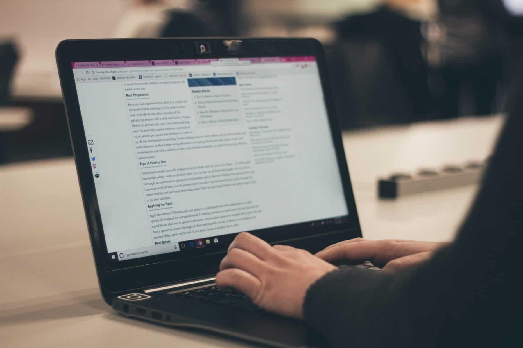 ecommerce blog ideas